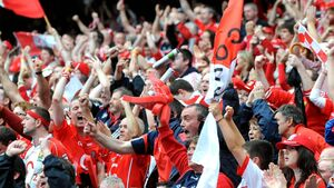 Great days like 2010 against Down mean Cork fans will always be dreaming of more
