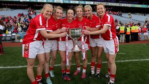 Rebel warrior O'Reilly signs off after her 11th senior All-Ireland medal