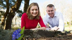 Cork doctor receives colleague's kidney in living donor transplant