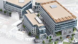 Work to begin on Cork's largest office development this summer