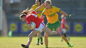 Spirit of 2014 final burns strong among new players for Cork