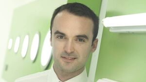 Irish LED lighting firm VERDE expanding into Scandinavia