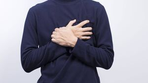 How you can douse effects of heartburn