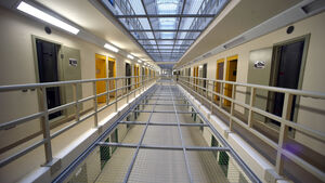 Cork Prison staffing concern as six officers retire