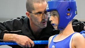 Charleville Boxing Club grab a record 10 titles