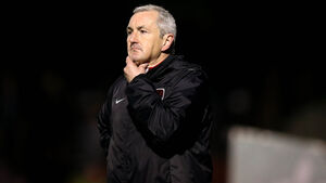 Cork City to rotate squad for EA Sports clash with Limerick