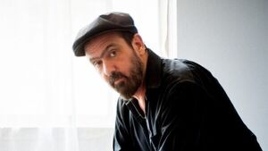 Interview: Mark Eitzel