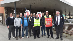 Talks could start to help resolve 11-day-old bus strike