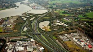 Dunkettle and N28 upgrades Ireland's most 'important infrastructure projects'
