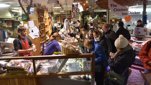 English Market tourism restrictions to remain in place