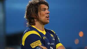 Donncha O'Callaghan gearing up for a third season with Worcester