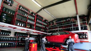 Trading Stories: A business that never tyres of providing a good service