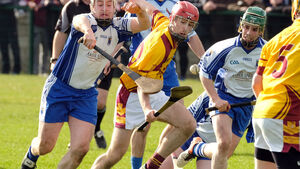 Whitechurch hurlers geared up for the biggest day in club's history