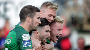 Sean Maguire hat-trick sends City 18 points clear