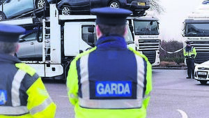 Fermoy horror at truck stop killing