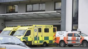 Lives at risk as ambulances can take 40 mins