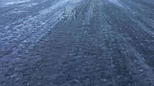 Cork traffic: Caution needed as black ice reported in numerous locations