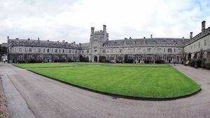 UCC ranked as one of the most sustainable universities in the world