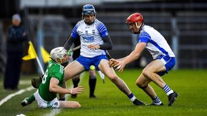 Tony Considine: Facing into a Munster final repeat heaps pressure on Limerick