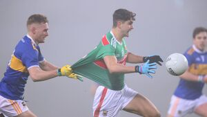 Football needs Mayo to upset the odds but chances of beating the Dubs are slim
