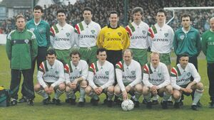 A season to remember: Epic drama in 1993 in Cork City's first title success