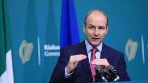 Micheál Martin: Student nurses treating Covid patients 'an abuse'