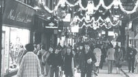 Nostalgia: Christmas shopping in Cork in days of yore
