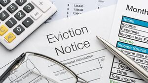 Threshold deals with over 100 illegal evictions despite moratorium