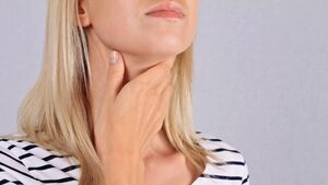 Dr Michelle O'Driscoll: Are you suffering from Thyroid issues?