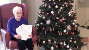 Cork care centre receives increased amounts of Christmas mail under new An Post initiative