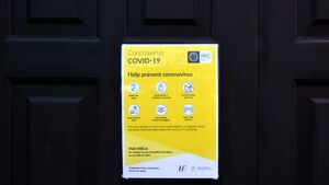 Covid latest: 15 deaths & 310 new cases