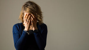 Rise in number of people reaching out to domestic violence services in Cork