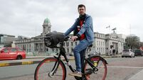Cork Cycling Campaign caters for the booming two-wheel scene on Leeside