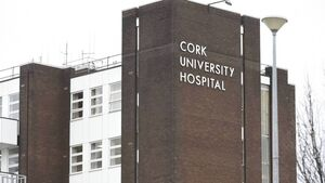 40 admitted patients waiting for beds at Cork hospitals
