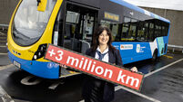 Cork to benefit from significant Bus Eireann services announcement