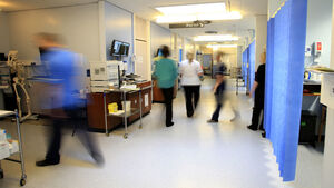 Slipping into old habits 'dangerous' as highest number of patients on trolleys recorded since Covid-19 pandemic began