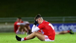 Cork minor boss rues missed chances and frees conceded in Kerry loss