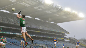 Christy O'Connor on how Mayo have the spirit to rise to Dublin challenge
