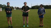 Seandún division catered for all young camogie players in a tough year