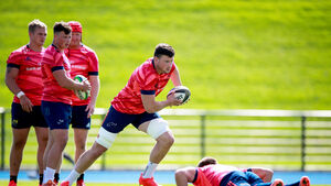 David Corkery: Munster young guns must prove themselves on big stage