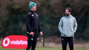 Andy Farrell has work to do if Ireland rugby team is to prosper in 2021