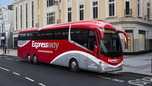 Cork transport: Bus Éireann provides Christmas and New Year service update