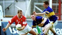 Cork v Tipperary - Bank of Ireland Munster Football Final Replay