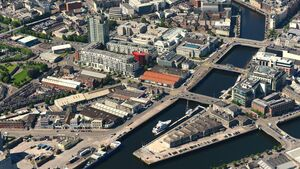 Newly published digital strategy for Cork city aims to support citizens and businesses