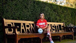 Cork and Dublin reveal their teams for ladies football All-Ireland final