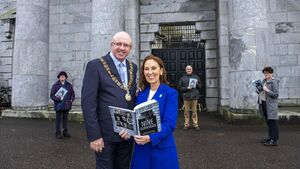 Survivors of the 1920 hunger strike commemorated in new book supported by Cork City Council