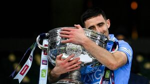 Numbers point to Dublin footballers keeping a firm grip on Sam Maguire