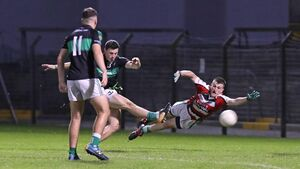 County GAA will come before club games but what about the 2020 finals?