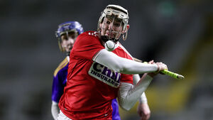 Cork are Munster U20 hurling champions after battle with Tipp in the Páirc