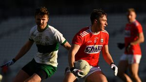 Cork footballers learned a harsh lesson this season but can kick on